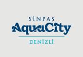 Sinpas Aquacity Branding