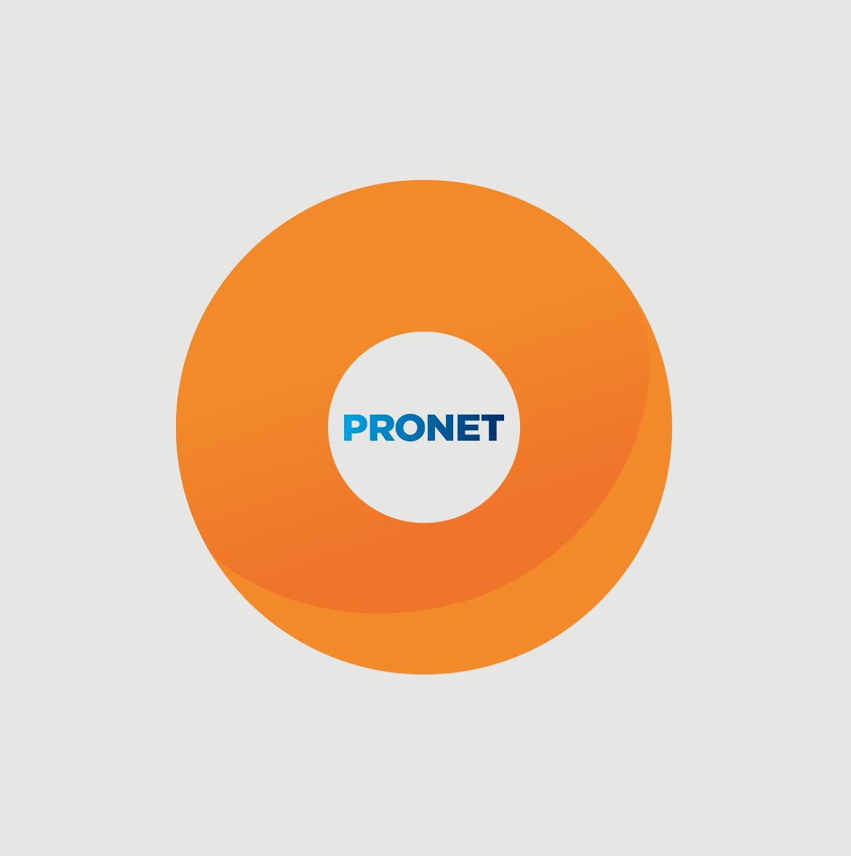 Pronet Branding